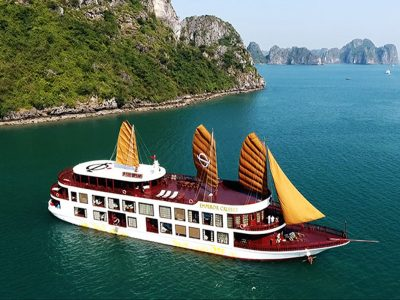 Emperor-Cruise Azgovn