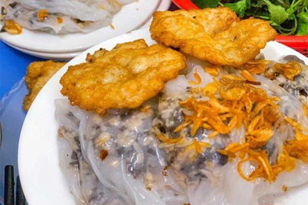 banh cuon cha muc azgo