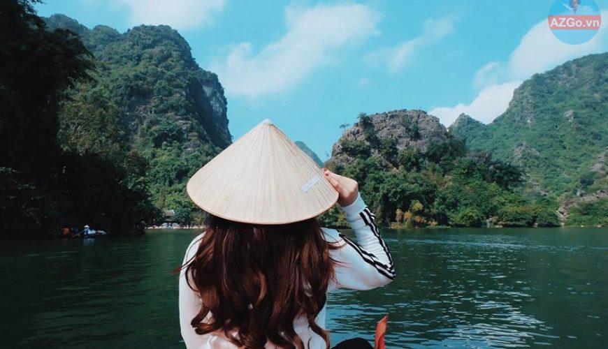 Giúp bạn Du lịch tốt hơn