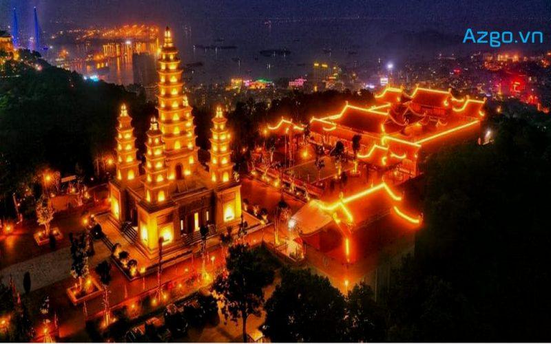Bao Hai Linh Thong Tu Hạ Long 4