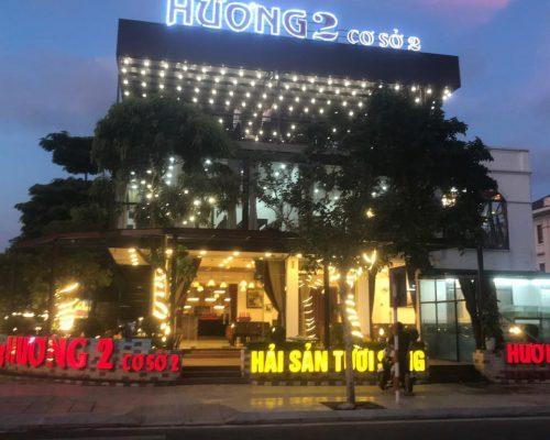 nhà hàng hương 2