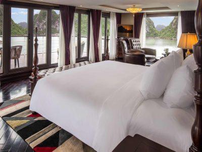 president-cruise-room